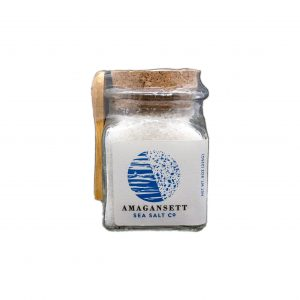 Amagansett Sea Salt.