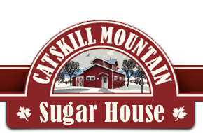 Catskill Mountain Sugar House logo.
