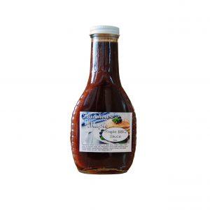 Farmhouse Maple BBQ Sauce.