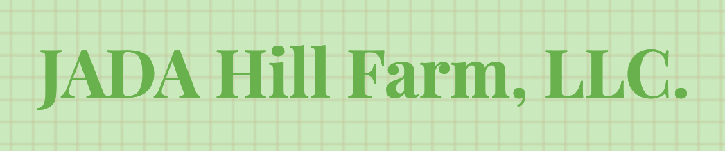 Jada Hill Farm logo.