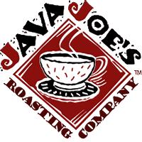 Java Joe's Roasting Company logo.