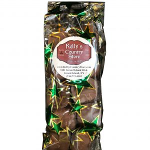 Kelly's Milk Chocolate Sponge Candy.