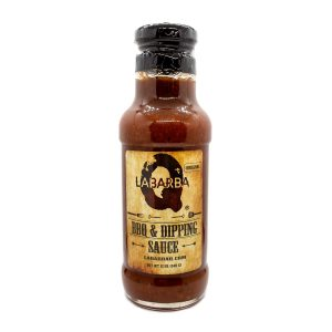 LaBarba - BBQ and Dipping Sauce - Original.