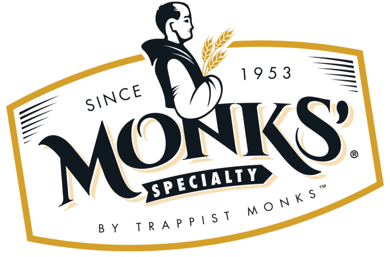 Monks logo.