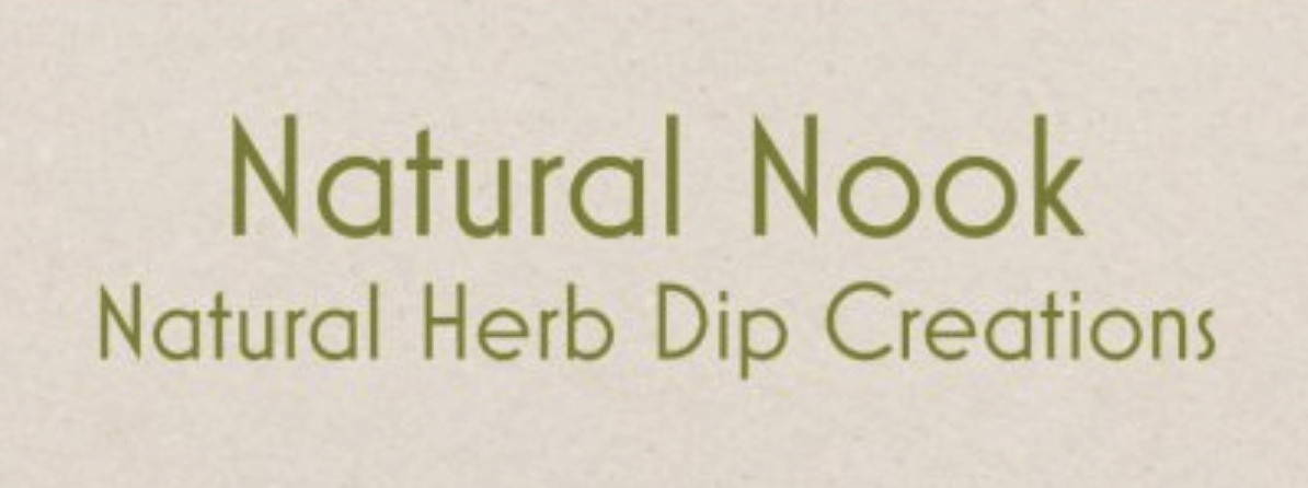 Natural Nook logo.