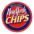 New York Chips logo.