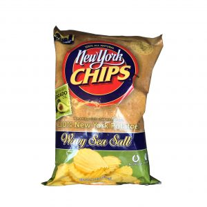 NY Avocado Oil Chips.