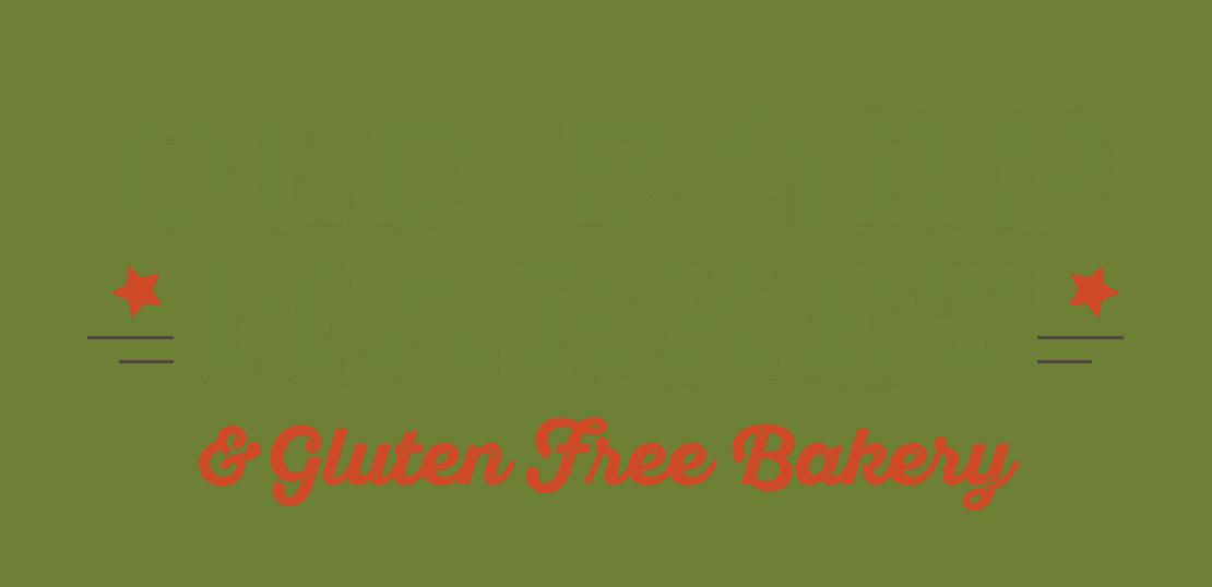 Old Barn Market logo.