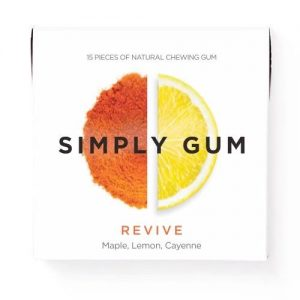 Simply Gum, Revive flavor.