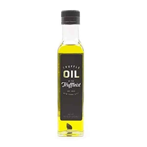 Truffleist Truffle Oil.