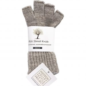 Battenkill Fibers - Gloves (front).