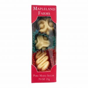 Mapleland Farms - Trio Candy (front).