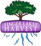 Finger Lakes Harvest logo.