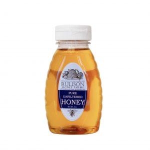 Rulison Honey pure unfiltered honey.