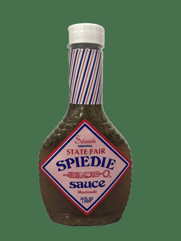 Spiede Sauce Marinade