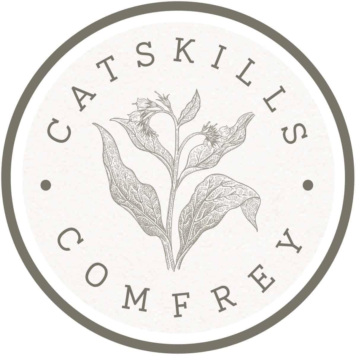 Catskills Comfrey