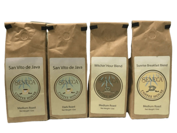 seneca coffee