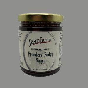 Fudge Sauce