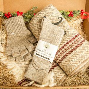 Warmth Gift Box