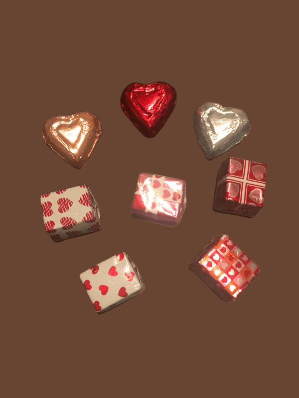 madelaine chocolate
