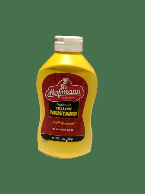 Hofmann Yellow Mustard