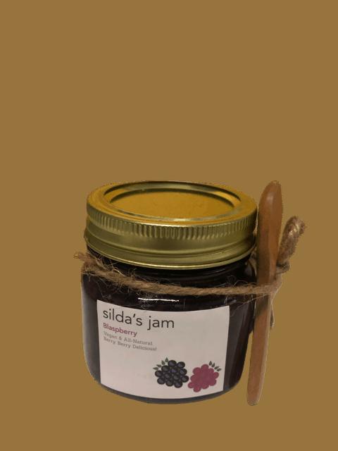 Silda Jam Blasberry