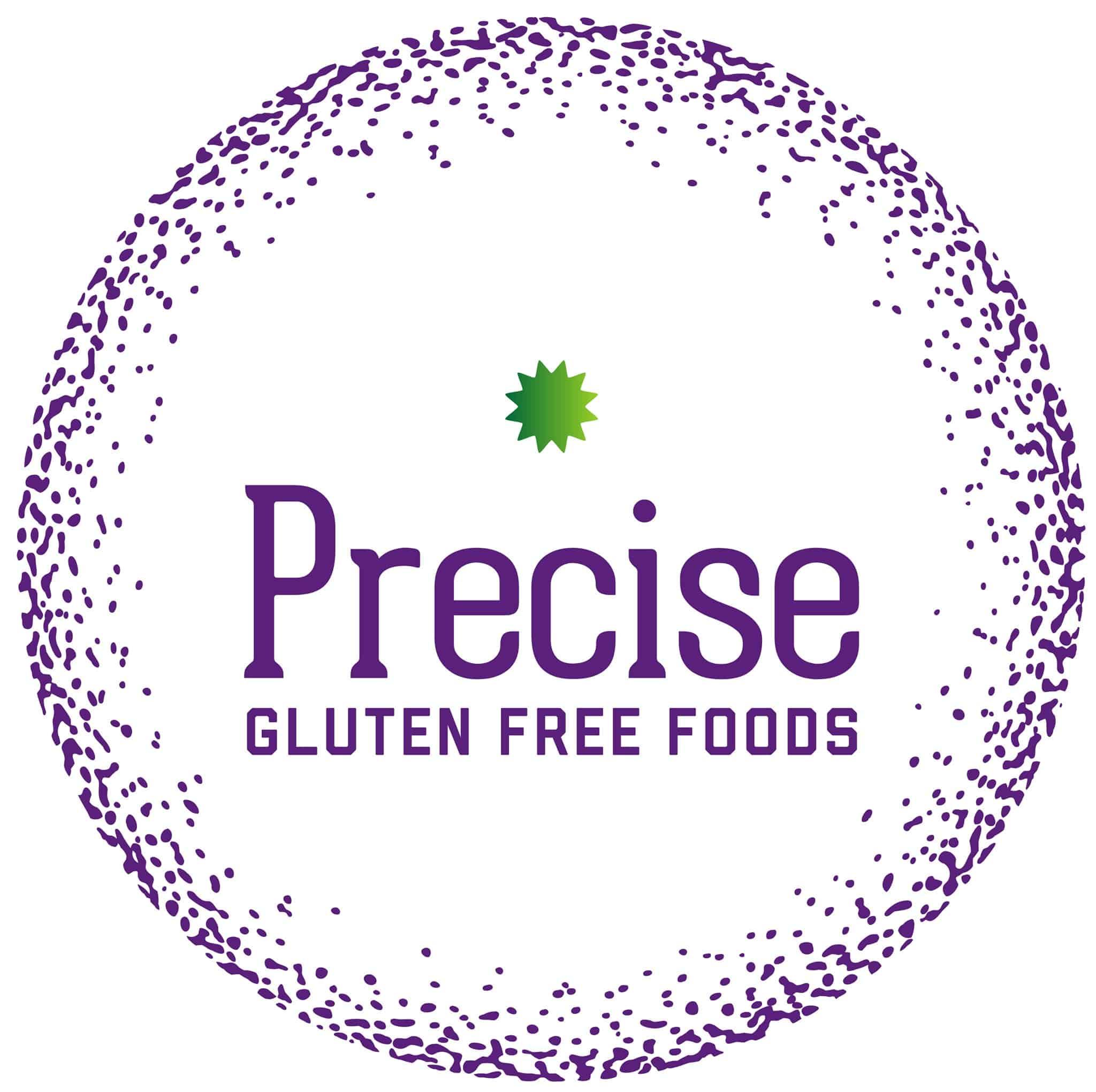 Precise Gluten Free Foods