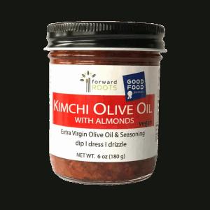kimchi oil
