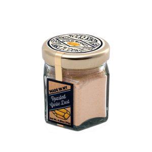 Raw Garlic Dust