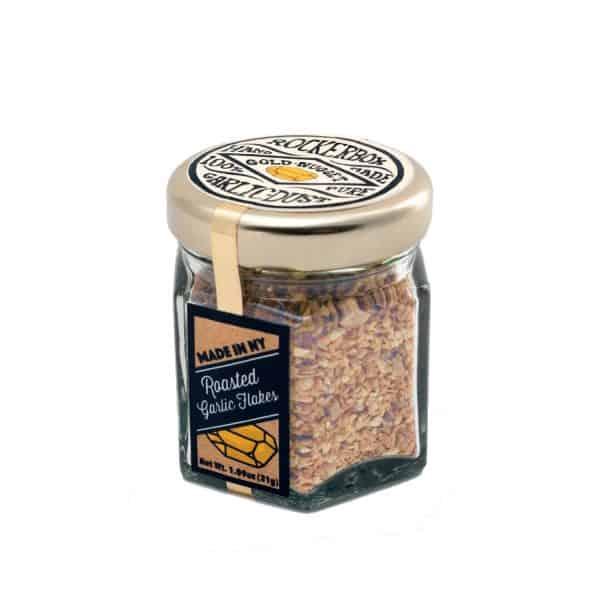 Roaster Garlic Flakes