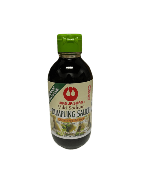 Wan Jan San Dumpling Sauce